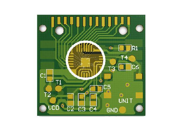 电子秤PCBA电路板方案有那些功能及功能开发说明?