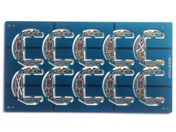 江苏PCB线路板加工价格哪家便宜?