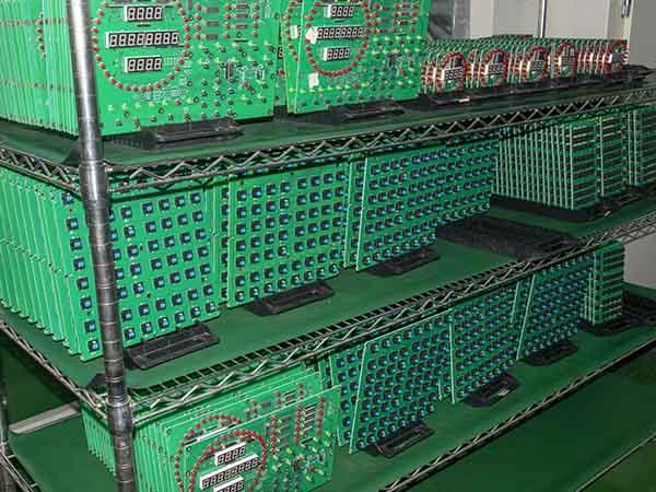 江苏PCBA线路板组装价格怎么样?