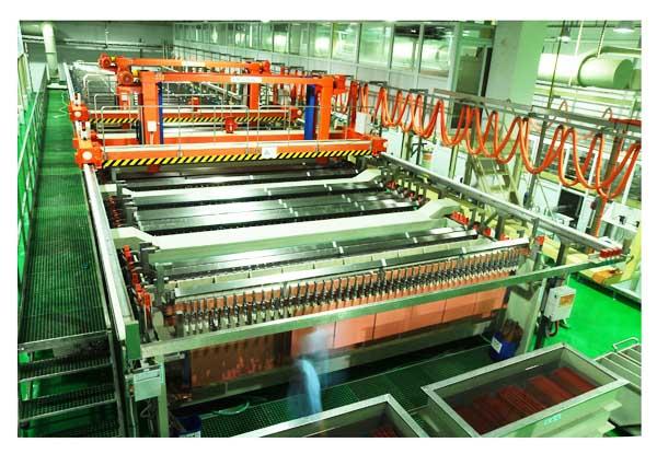 苏州PCB电路板制作加工厂家哪里有?