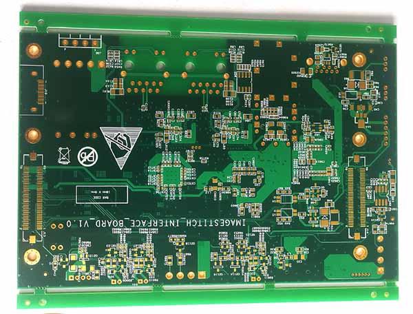 苏州FR4电路板制作价格那家便宜?