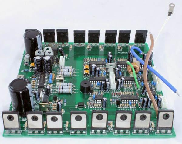 徐州PCBA电路板组装加工价格多少钱?