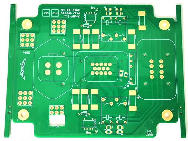 常州PCB线路板加工价格多少钱?