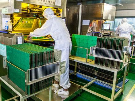 常州FR4电路板生产厂家哪里有?