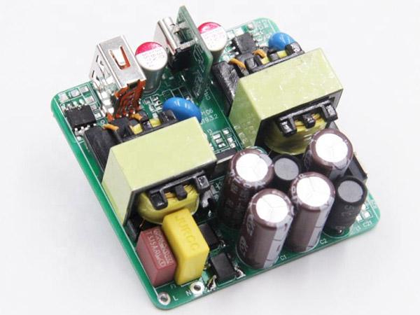 PD快充PCBA电路板