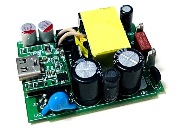 PD快充印制电路板