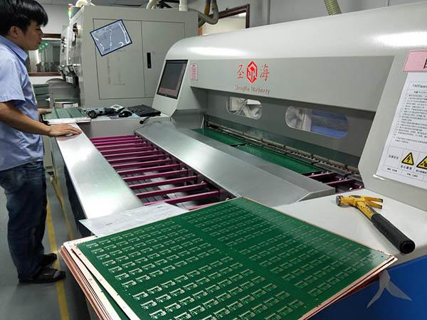 泰州PCB电路板加工厂家哪家好?