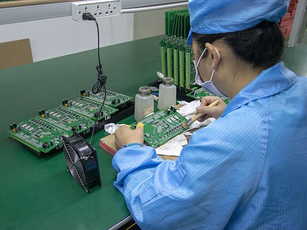 泰州PCBA电路板组装厂家哪家好?