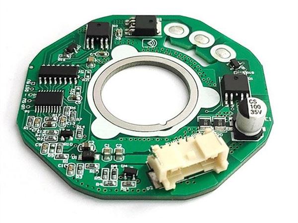 上海PCB电路板加工厂家有哪些?