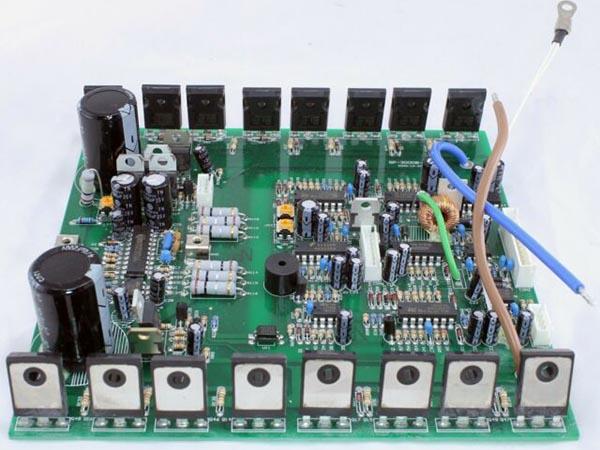 上海PCBA电路板组装厂家有哪些?