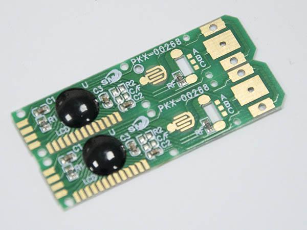 牛屎芯IC裸片电路板