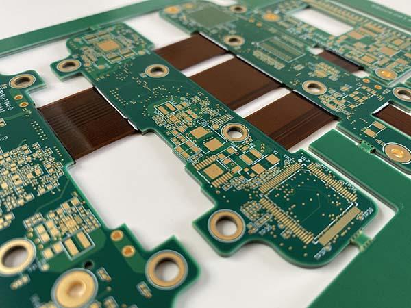 软硬结合板设计的注意事项有哪些?