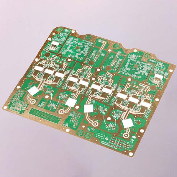 5G射频天线电路板