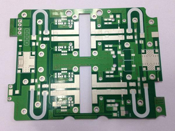 高频混压电路板