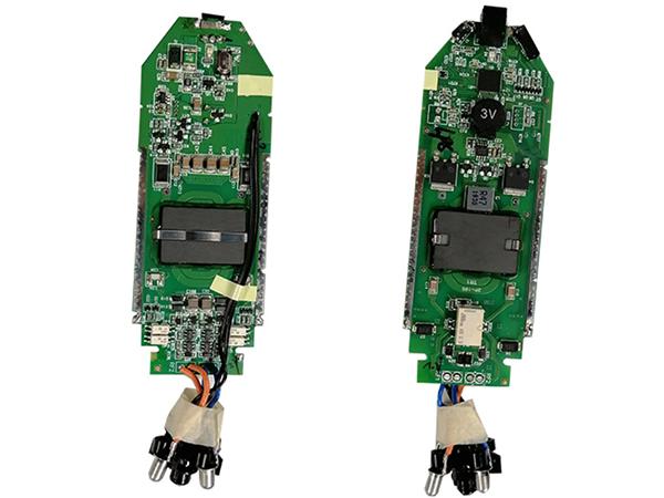 RF射频美容仪印制电路板