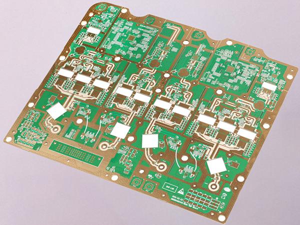高频电路板加工的难点,看了这篇文章就懂了?