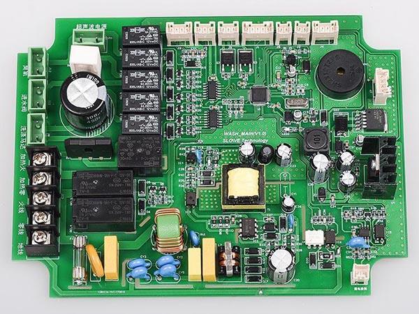 伺服电机印制电路板