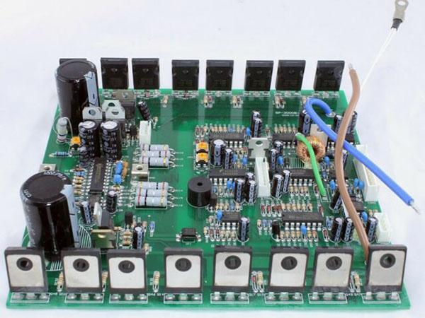 PCBA电路板包工包料是什么意思?