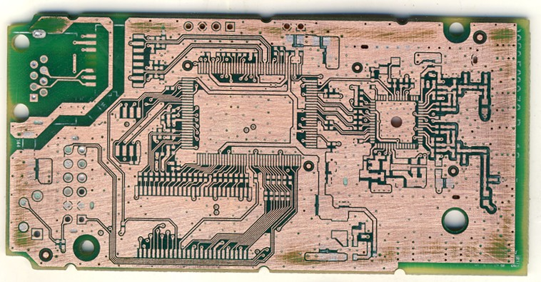 PCB电路板抄板需要多少时间?