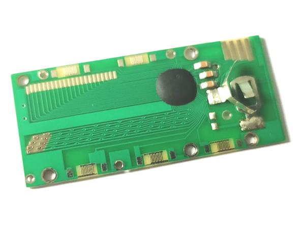 容栅动栅PCBA电路板