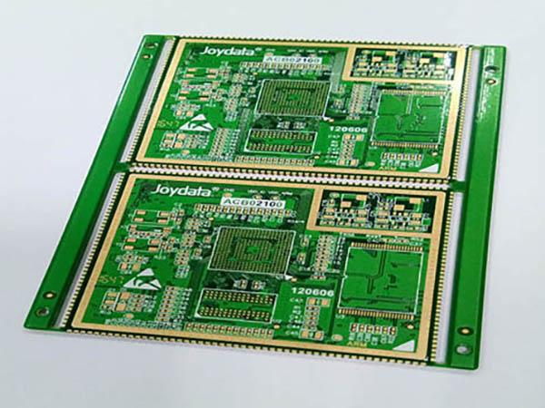什么是金属化半孔电路板?
