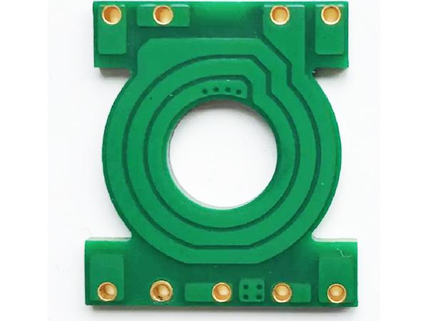 变压器PCB厚铜线路板