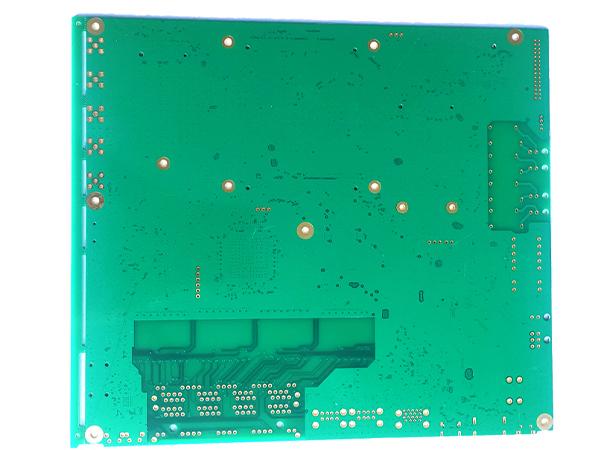 逆变器电源PCB线路板