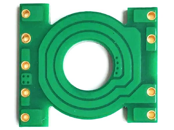 线圈PCB线路板