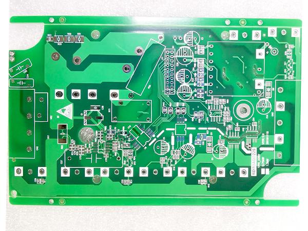 自动化工控设备PCB线路板