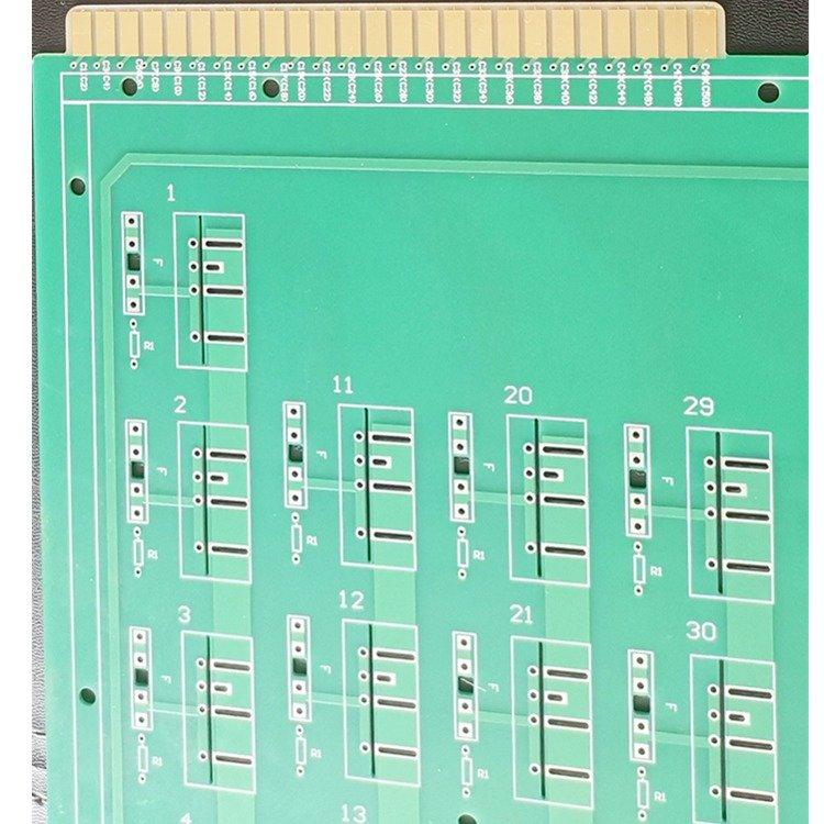 电镀镍金PCB线路板