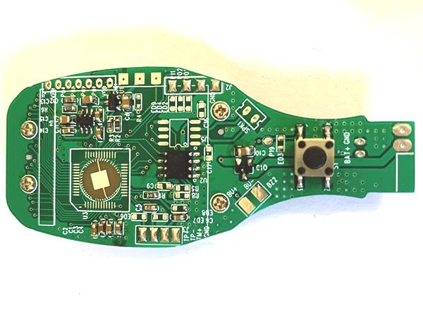 医疗电子血压计PCB线路板