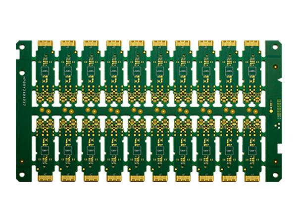 5G光模块电路板