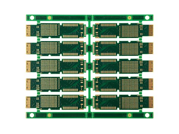 光模块PCB线路板