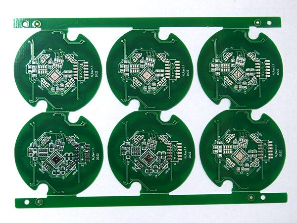蓝牙音箱PCB线路板
