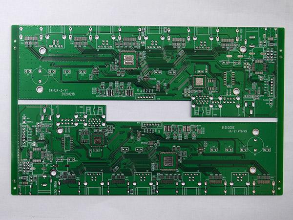 无卤素PCB线路板