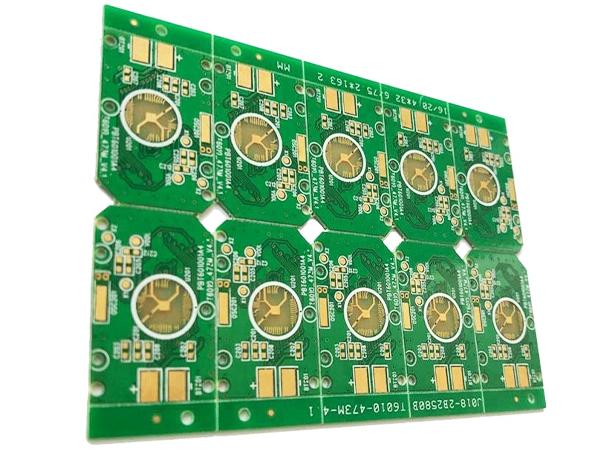 万用表PCB线路板