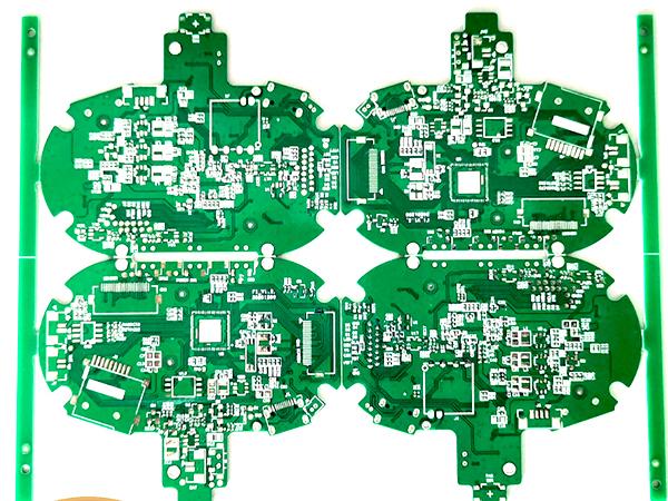 BLDC吊扇遥控电风扇PCB线路板
