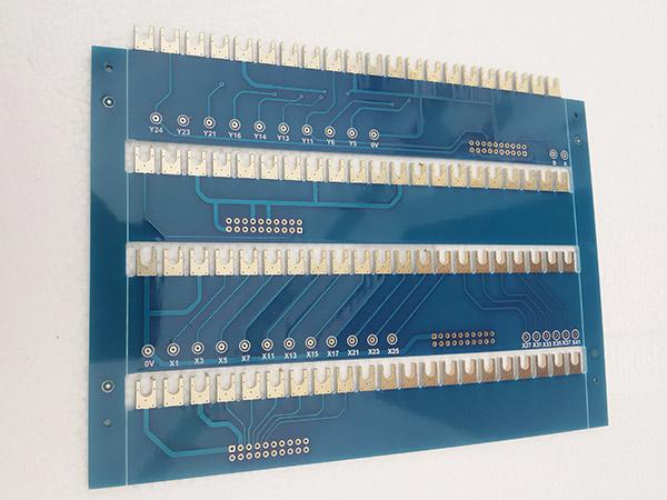 1MM蓝油PCB线路板