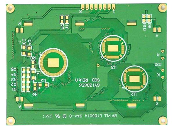 玩具PCB线路板