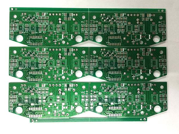 充电宝PCB线路板